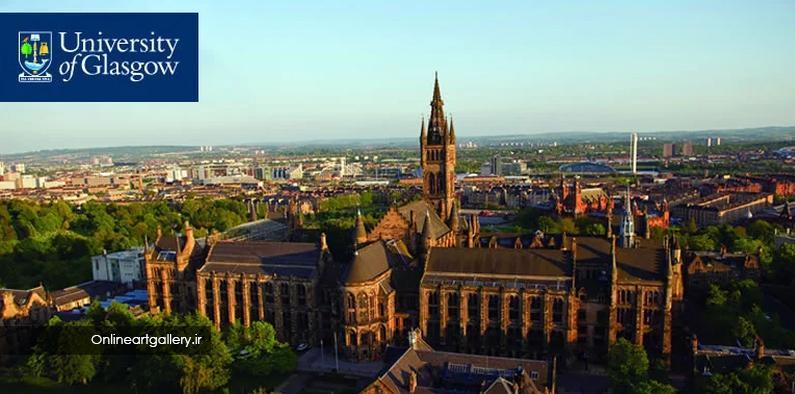 بورسیه تحصیلی دانشکده هنر Glasgow
