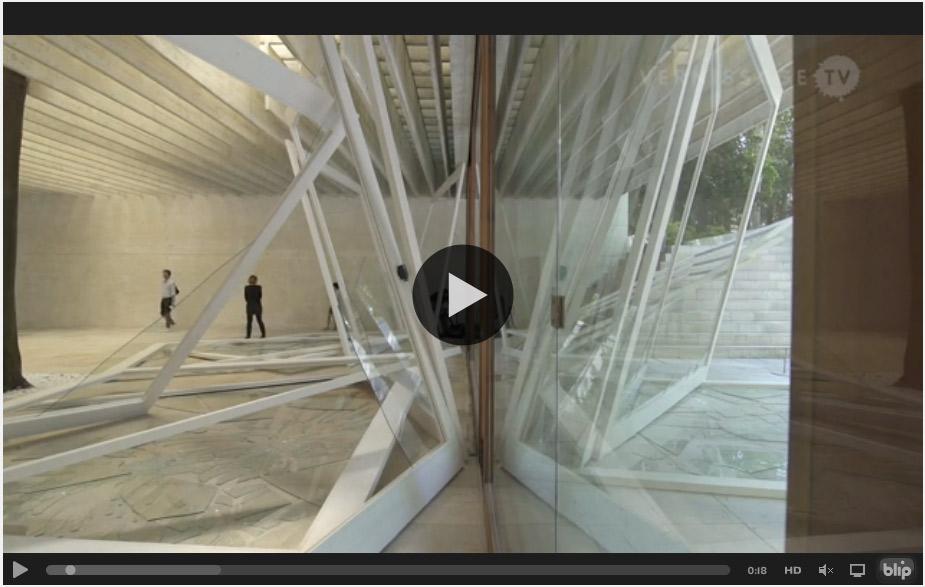 ویدئوی دوسالانه ونیز 2015 (بخش پنجم)