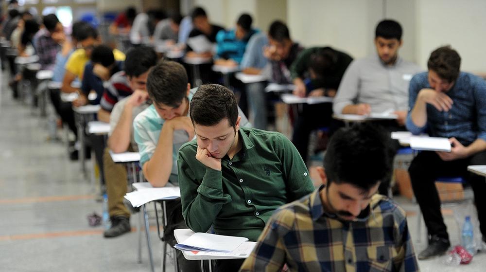نتایج سومین آزمون جامع فرهنگ و هنر تا یک هفته آینده اعلام می شود