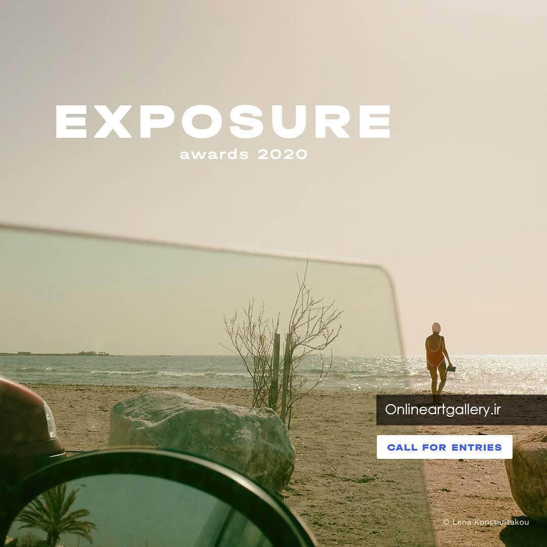 فراخوان رقابت عکاسی LensCulture 2020